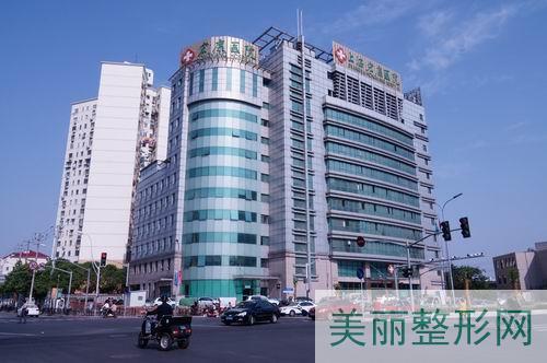 上海,整形,医院,排名,TOP10,微整形,医院