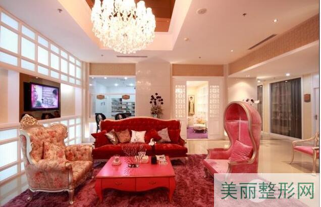 上海玫瑰医疗美容医院2018年整形价格表全新一期