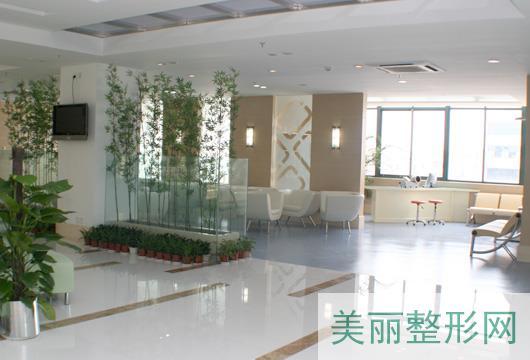 上海丽质医院整形美容中心价格表新鲜出炉