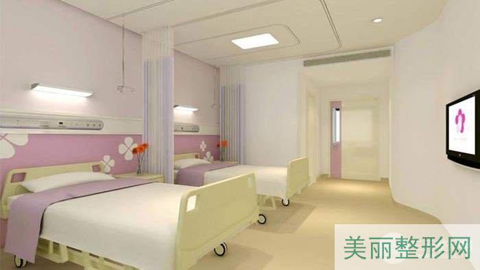 上海前十名整形医院