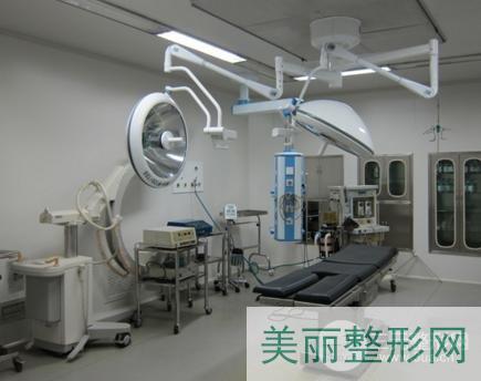 哈医大一院整形外科