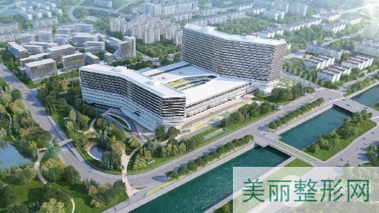 北京309医院整形科