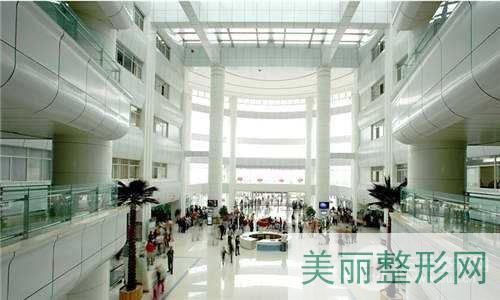 重庆西南医院双眼皮手术