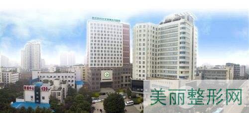 重庆医科大学整形科