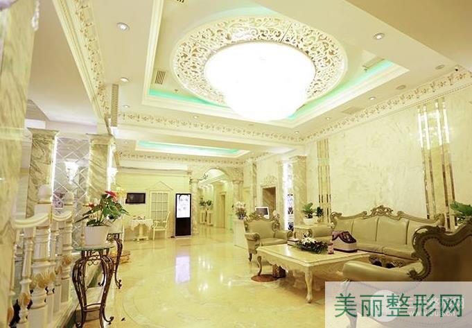 北京润美玉之光医美医院