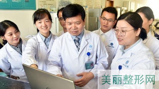 武汉协和医院整形科双眼皮技术怎么样 让我们凭实力说话!