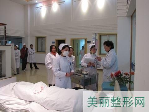 西安友谊医院整形怎么样?价格表+双眼皮案例图集