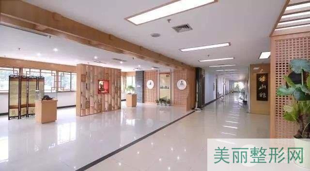 南京中医院美容科好吗?价格表+网友口碑评价收集到了