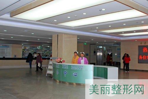 2020!南京第二医院整形外科价目表,医生+口碑信息在线一览