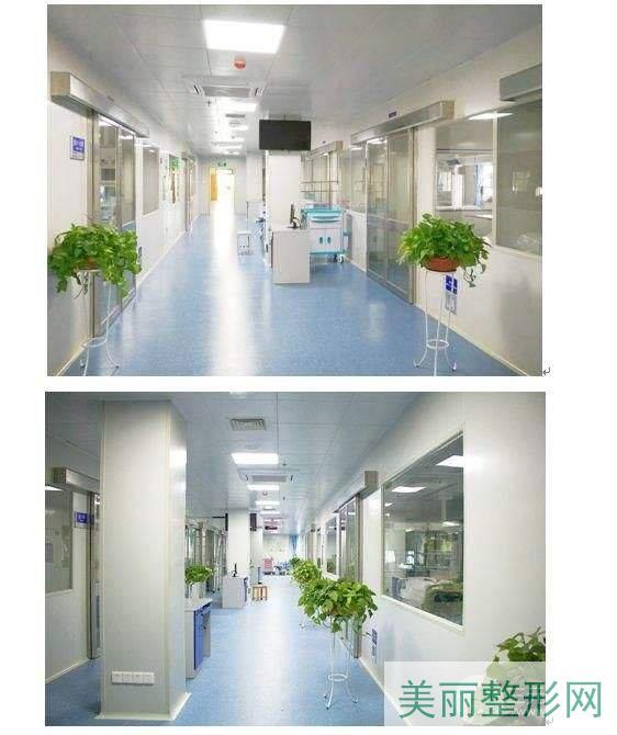 长沙中心医院有医疗美容科吗 全新价格表上线~
