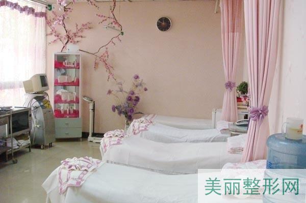 四川友谊医院整形美容科怎么样?开展哪些项目?