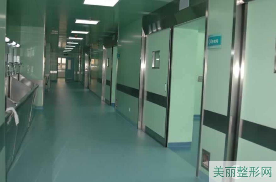潍坊人民医院美容科好不好?有哪些项目?