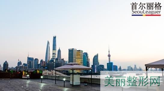 上海首尔丽格医疗整形美容【价格表】火热出炉