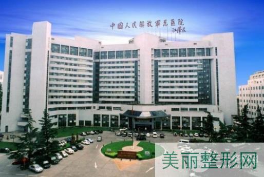 北京301整形医院专家排行