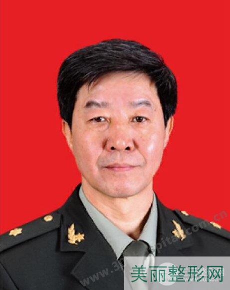 北京301医院整形专家 柳春明
