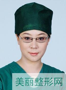 沈阳杏林医院 史灵芝