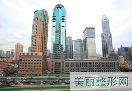 全国整形医院排名 上海长征医院