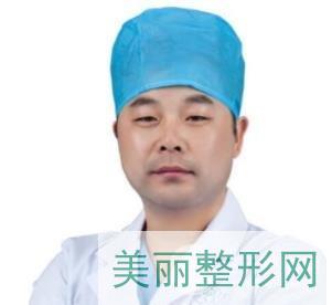 杭州碧莲盛植发医生刘举利