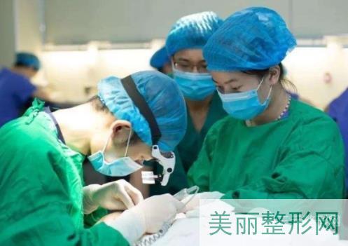 北京同仁医院植发费用多少