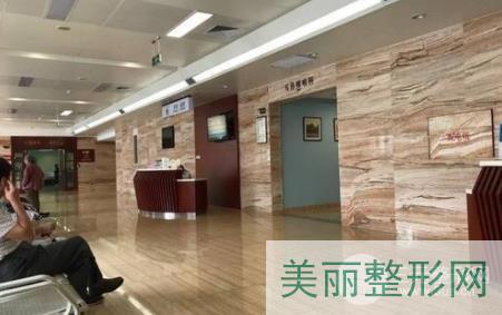 上海长征医院双眼皮手术价格