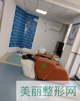 南昌第十二医院植发科设备