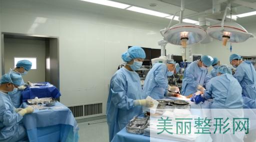 天津第一中心医院整形外科医生