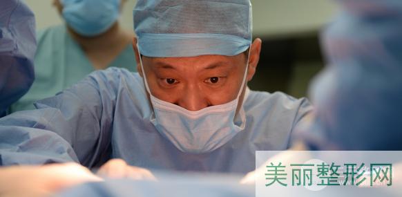 天津第一中心医院美容整形介绍