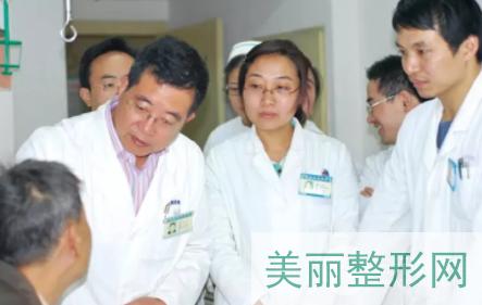南京鼓楼医院整形外科医生坐诊时间表