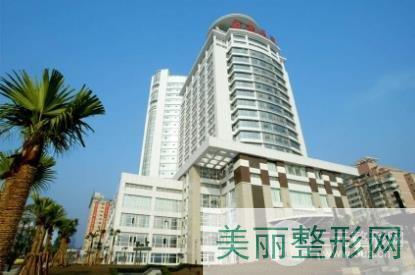 重庆西南医院植发手术挂什么科