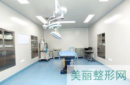 上海长征医院植发挂哪个科室