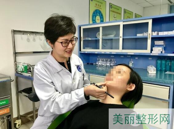 华西医院美容科可以做眼袋吗?