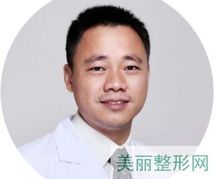 华西医院美容科肖海涛医生技术好不好