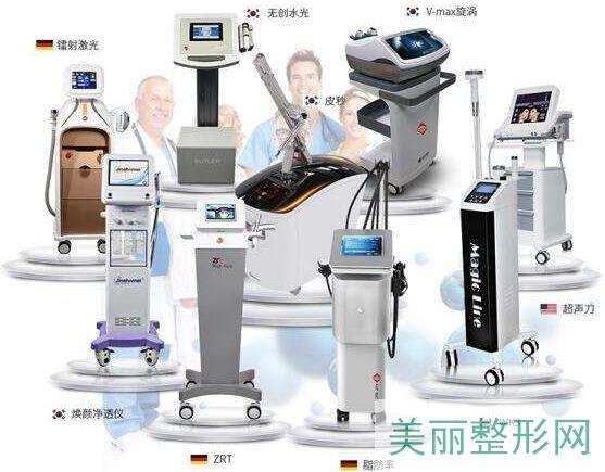浙江省中医院美容科zmy