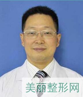重庆医科大学附属第一医院整形美容科张恒术医生