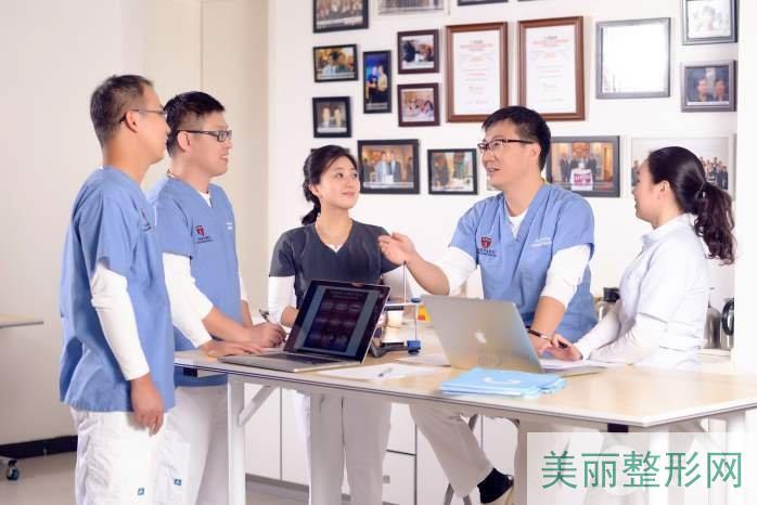 南京第一人民医院整形美容科