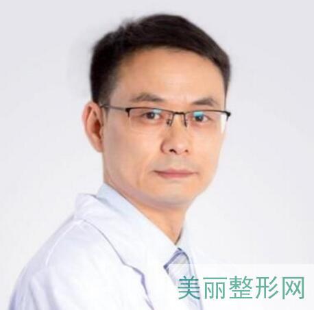 湖南省第二人民医院整形外科医生何玮