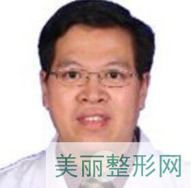 南通第三人民医院美容专家赵贤忠