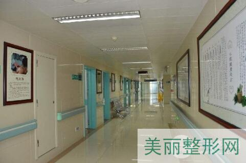 新桥医院美容科基本信息介绍