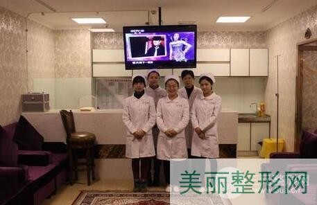 医院的医生队伍