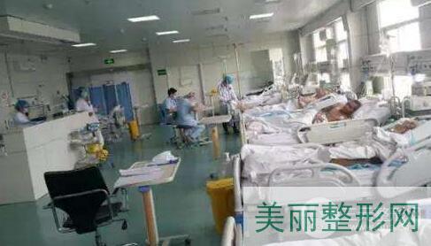 南阳第一人民医院美容科基本信息