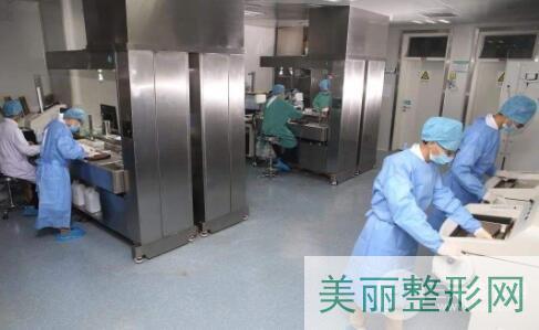 武汉协和医院整形科基本信息