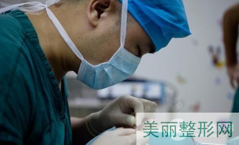 云大医院整形外科主要开展的业务