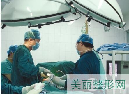 浙一医院整形外科服务理念