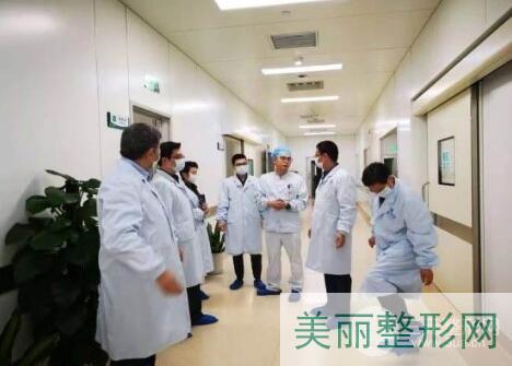 武汉协和医院美容科开设项目