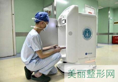 武汉协和医院美容科的医生团队