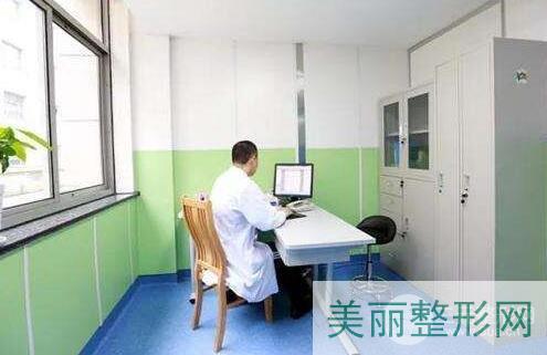上海九院面部填充案例