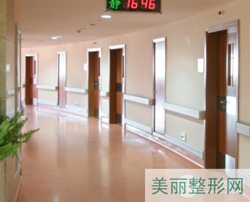 先说一下上海九院整形医院的基本情况吧