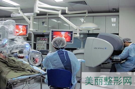 南京总医院整形外科的开设项目