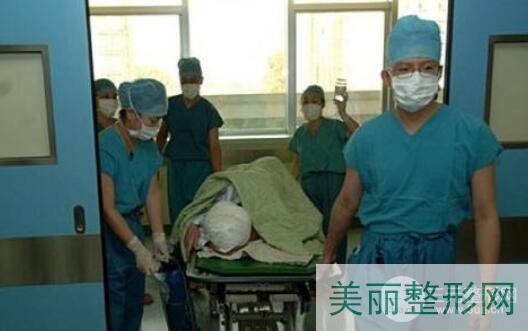 西京医院整形科的医生情况