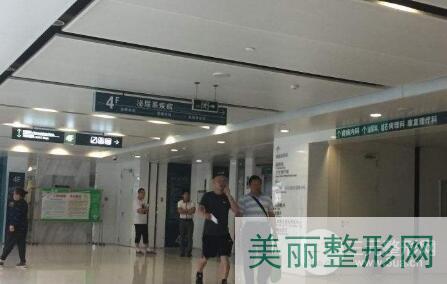 武汉陆军总医院整形美容科怎么样?坐诊医生及项目大全